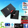 PRO contenitore Amlogic S912 H96 di Android 6.0 TV della ROM di RAM 16GB del contenitore 2g di Android 6.0 TV di Google di memoria di Amlogic S912 Octa della R-Casella PRO