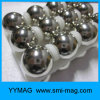 esferas magnéticas fortes de 1 de  ímã da esfera 25mm