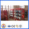 Alzamiento de los motores del dispositivo de conducción de la pieza del alzamiento de la construcción -2