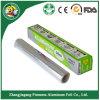 Roulis de papier d'aluminium de ménage de catégorie comestible pour le marché du Japon