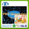 Beste Preis-Schwarz-Farbe Plastik-PET pp. Einfüllstutzen Masterbatch mit Fabrik-Fertigung