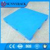 1200*1000 de standaard Plastic Pallet van de Opslag