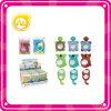 Het grappige Stuk speelgoed van de Stijl van het Beeldverhaal van het Stuk speelgoed van het Vergrootglas van 3 Beeldverhaal Dierlijke Leuke