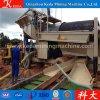 판매를 위한 중국 제조자 금 세탁기 회전식 원통의 체