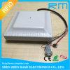 Programa de lectura 915MHz de la puerta de la frecuencia ultraelevada RFID para el sistema del estacionamiento