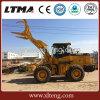 Het Kleine Type ATV van China de Lader van het Logboek van 4 Ton voor Verkoop