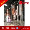 La vodka de 250 galones calma el equipo de la destilería de la vodka para la venta