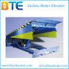 Carga y descarga de nivel hidráulico de muelle para almacén, contenedor, automóvil