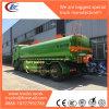 O saneamento profissional de Sanchman 6wd transporta o tanque do carregamento 25000liters