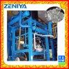 水によって冷却される大きい容量(40T/Day)の管の製氷機