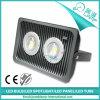 Prova esterna dell'acqua leggera dell'inondazione dell'indicatore luminoso 100W LED
