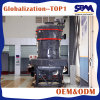 China Mtw138z Molino de Oro Profesional