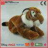 중국 현실적 박제 동물 연약한 호랑이 장난감