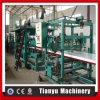 기계를 만드는 EPS 샌드위치 위원회 기와 위원회