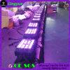 DJ Disco DMX Outdoor Stage LED PAR lumière pour 20X15W