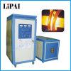 Máquina de aquecimento supersónico da indução da freqüência para o forjamento de aço