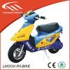 motocicletas chinas de las mini Moter ventas calientes baratas de 49cc con el arrancador del tirón de la aleación