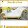 Reale Hochzeits-dekorative Couch-Sofa-Fertigung