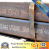 G-3466 Stkr400 200X200X4mm Square Metal Pipes
