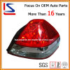 Spare automatico Parte Tail Lamp per Toyota Gx110'01 (WHITE/RED) (LS-TL-414)