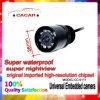 Vision nocturne infrarouge du fil IR de l'universel 26mm, appareil-photo de la voiture CMOS (CC-0111)
