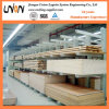 Sistema Cantilever resistente industrial do racking do armazém