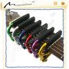 Capo su ordinazione della chitarra acustica del Capo della chitarra della lega