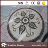 Floor Decoration를 위한 대리석 Floor Stone Mosaic Medallion
