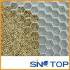 Sinotop Kies-Leitwerk für stabilisierenden Erbsen-Kies