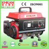 Câblage cuivre 100% Small Home Use Petrol 650W Gasoline Generator