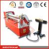Máquina de rolamento assimétrica mecânica da placa da máquina de rolamento da placa W11f-6X2000 3-Roller