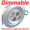9W LED Downlight (HMHD20107)