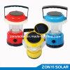 Camping solare Light (piccola lanterna solare)