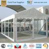 6X9m Aluminum Marquee Tent pour la noce Event d'Outdoor