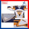 Jerseys por completo sublimados del hockey sobre hielo de la práctica de la promoción de Healong