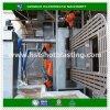 Industrieller Haken-Förderwerk-Typ Granaliengebläse-Poliergerät