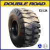 750-16 825-16 900-16 weg vom Straßen-Reifen, OTR Gummireifen, E3/L3
