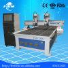 Ce Standred que hace publicidad de la maquinaria de madera del corte del CNC de la máquina del ranurador del CNC