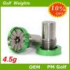 винт гольфа 3G 4.5 g новый Rbz (GS20)