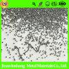 Cápsulas de acero materiales 202/0.5mm/Stainless para la preparación superficial