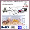 電気床のヒーターのためのNicrの抵抗ワイヤーニッケルのクロム抵抗ワイヤー