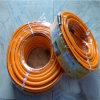 Tubo flessibile ad alta pressione dello spruzzo del tubo di acqua del PVC per irrigazione della vernice