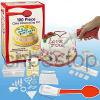 100PCS Cake Decorating Kit (K1090)