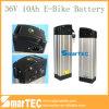 Downtube 24V 11ah Electric Bike Battery Pack