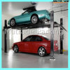 4 poste Elevator Car Lifts pour Home Garages