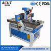 máquina de cinzeladura de madeira do CNC do router 3D com Ce