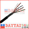 Cat5. E UTP Double Jacket Outdoor LAN Cable