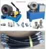 Macchina di piegatura - piegatore idraulico del tubo flessibile