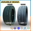 Pneu 175/70r14, pneu d'ACP, pneu de voiture de tourisme de Doublestar de taxi