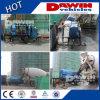 50m3/Hour電気(ディーゼル)移動式具体的なポンプ具体的な荷物輸送設備